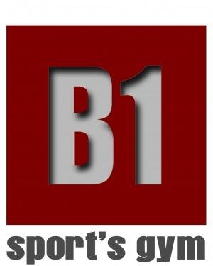 B1 Logo groß