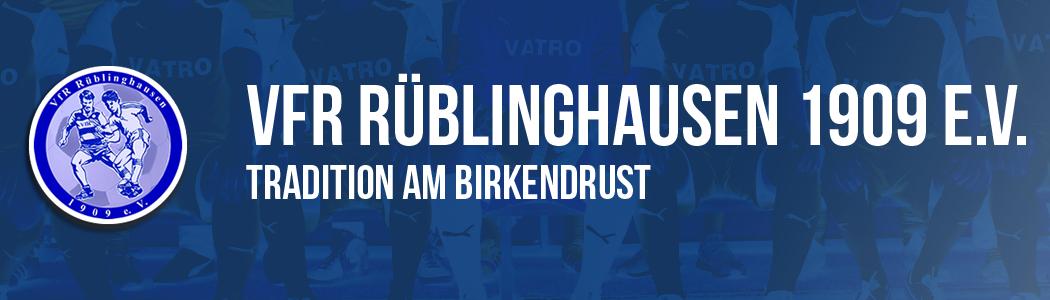 VFR Rblinghausen