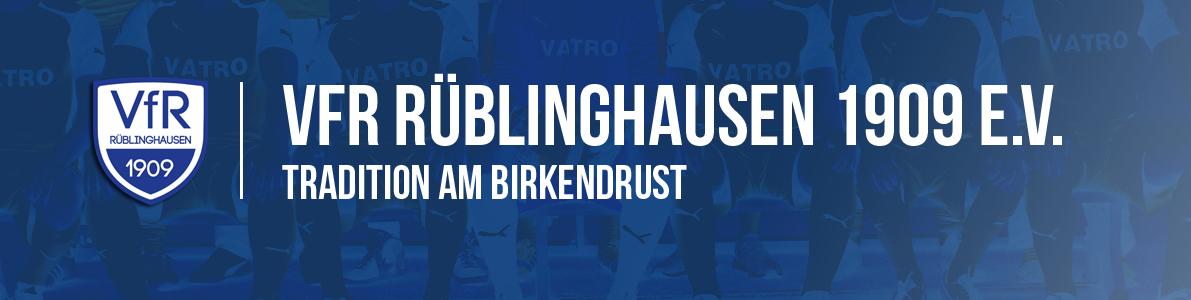 VFR Rueblinghausen